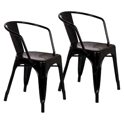 Genial Carlisle Metal Dining Chair   Threshold™