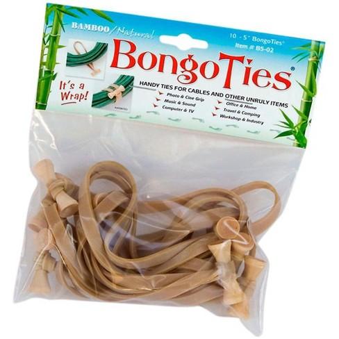 BongoTies All-Purpose Tie Wraps - image 1 of 2