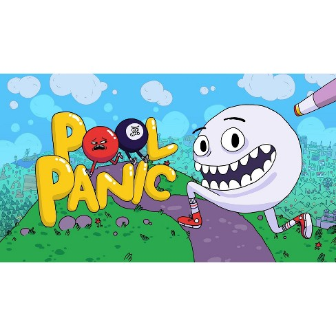 Pool Panic - Nintendo Switch (Digital) - image 1 of 4