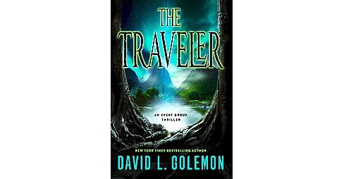 Traveler (Hardcover) (David L. Golemon) - image 1 of 1