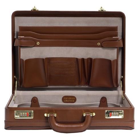 McKlein Harper Leather 4.5
