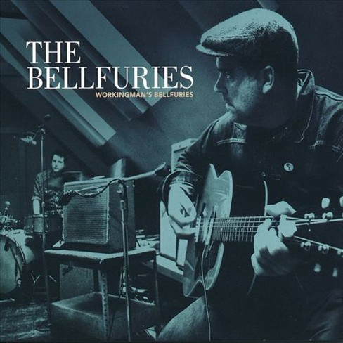Bellfuries - Workingman's bellfuries (Vinyl) - image 1 of 1