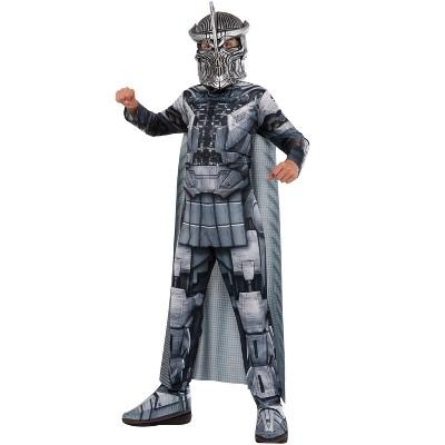 Teenage Mutant Ninja Turtles TMNT Movie Shredder Child Costume