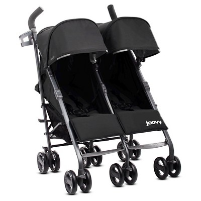 Joovy Twin Groove Ultralight - Black
