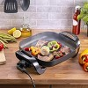 Brentwood 12 in. Electric Skillet with Glass Lid - image 4 of 4