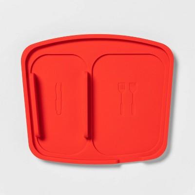 Grill Tool Trivet Red - Sun Squad™