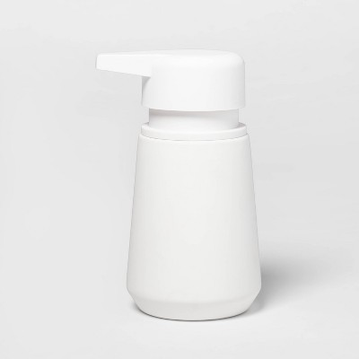Modern Soft Touch Soap Pump White - Project 62™