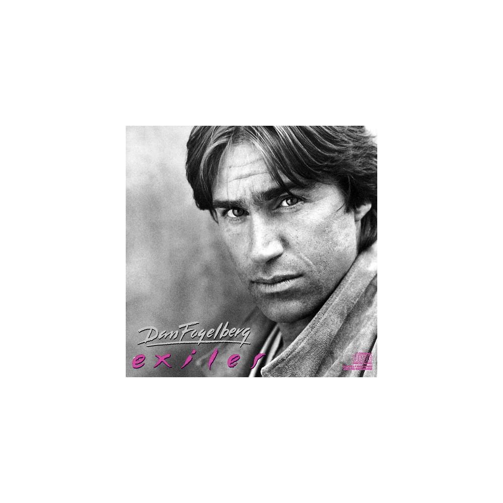 Dan Fogelberg - Exiles (CD)