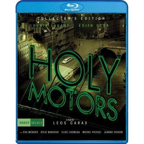 Holy Motors (Blu-ray) - image 1 of 1