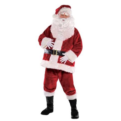 Regal Santa Suit Costume Adult - Amscan  - image 1 of 1