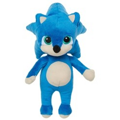 Sonic the Hedgehog Movie Baby Sonic Plush
