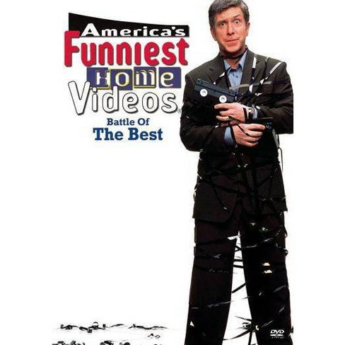 Americas Funniest Home Videos: Battle Of The Best (DVD) - image 1 of 1