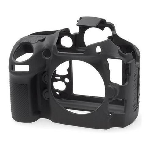 easyCover EA-ECND800B Silicon Case for Nikon D800/D800E Cameras, Black - image 1 of 2