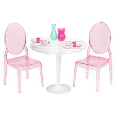 Superbe Our Generation Table For Two Doll Furniture Set