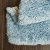 Nicole Miller Casey Silla 3'x5' Kids Shag Accent Rug Blue - Home Dynamix - image 4 of 4