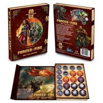 Forged in Fire Expansion Set Board Game
