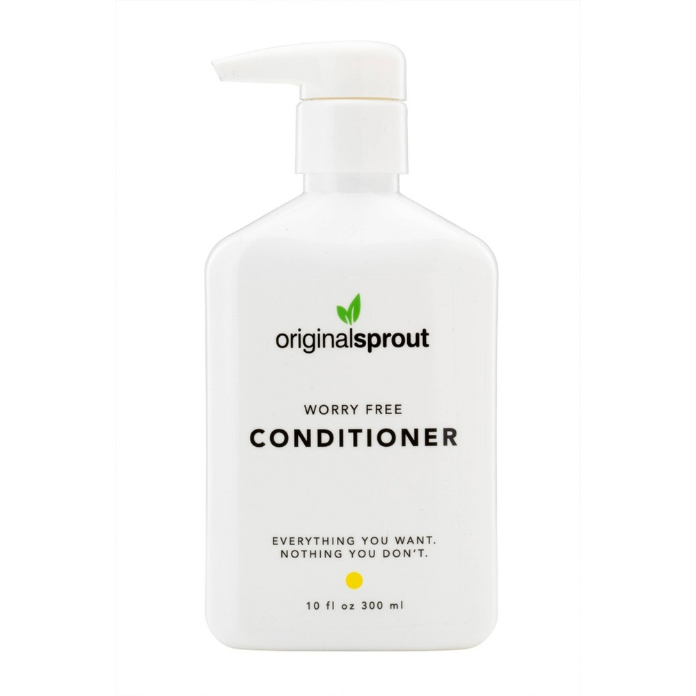 Image of Original Sprout Worry Free Conditioner - 10 fl oz