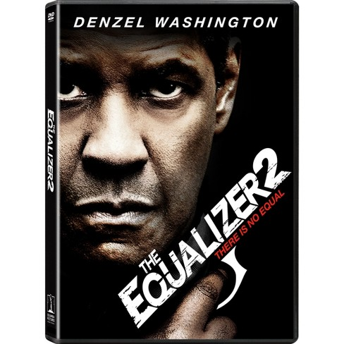 Equalizer 2 (DVD) - image 1 of 1