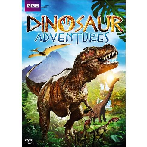 Dinosaur Adventures (DVD) - image 1 of 1