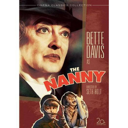 The Nanny (DVD) - image 1 of 1