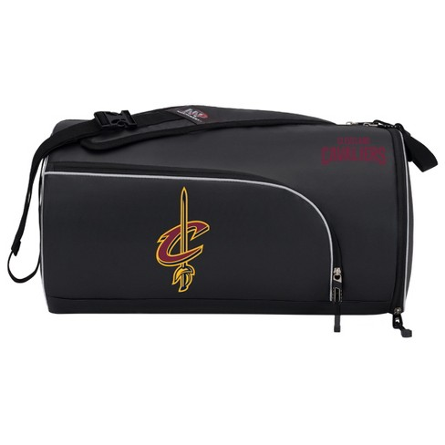 NBA Cleveland Cavaliers Squadron Duffel Bag - image 1 of 3