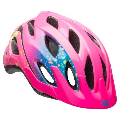 Bell Sports Rev Child Helmet - Pink