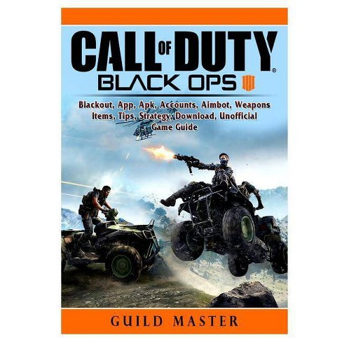 Call of Duty Black Ops 4, Blackout, App, Apk, Accounts, Aimbot, Weapons,  Items, Tips, Strategy,