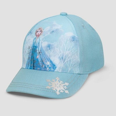Toddler Frozen Baseball Hat