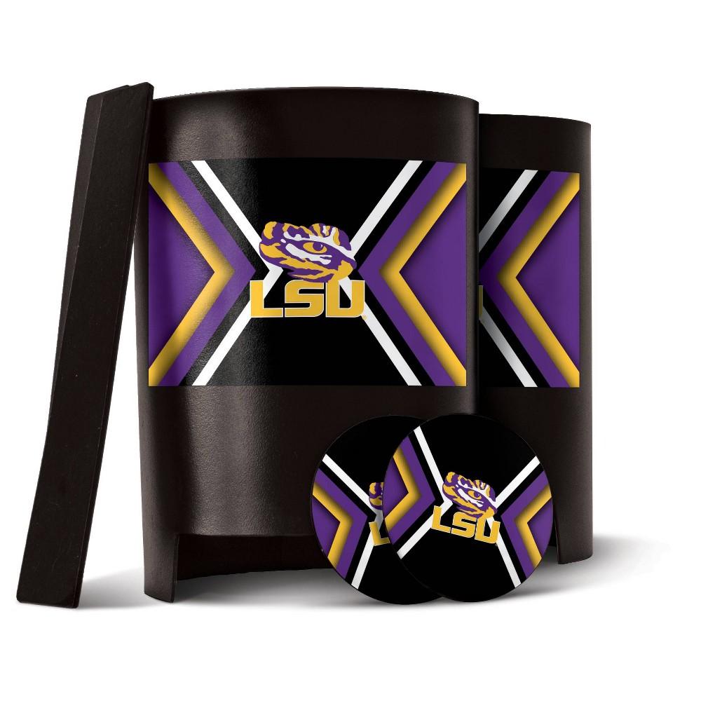 NCAA Lsu Tigers Kan Jam Gliders, Purple/Gold