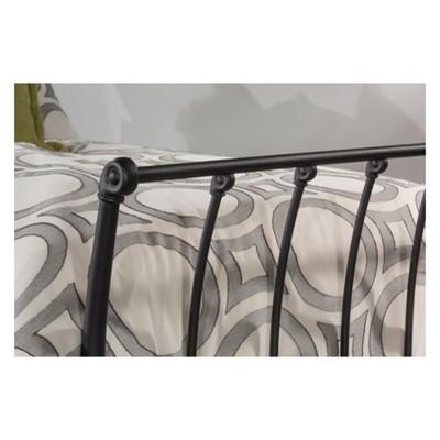 Genial Midland Metal Backless Daybed Twin Black Sparkle   Hillsdale Furniture :  Target