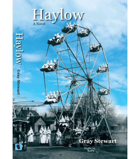 Haylow (Hardcover) (Gray Stewart) - image 1 of 1
