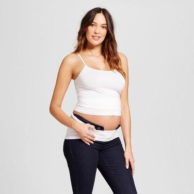 Maternity Bellaband® Support Belt - Isabel Maternity™ by Ingrid & Isabel® White S/M