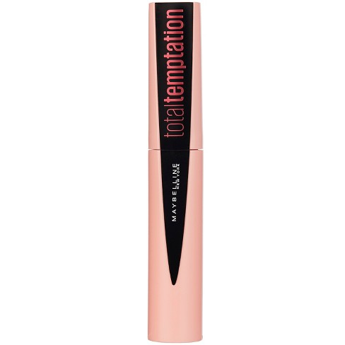 Maybelline Total Temptation Mascara -0.27 fl oz - image 1 of 5