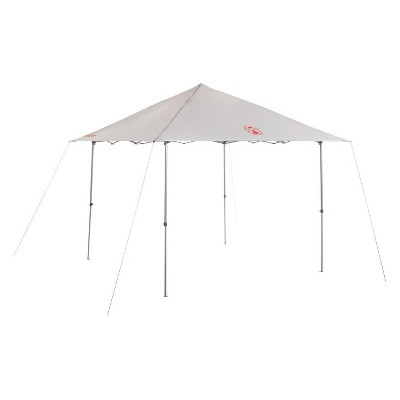 Coleman Light and Fast Instant Canopy 10'x10' - Gray