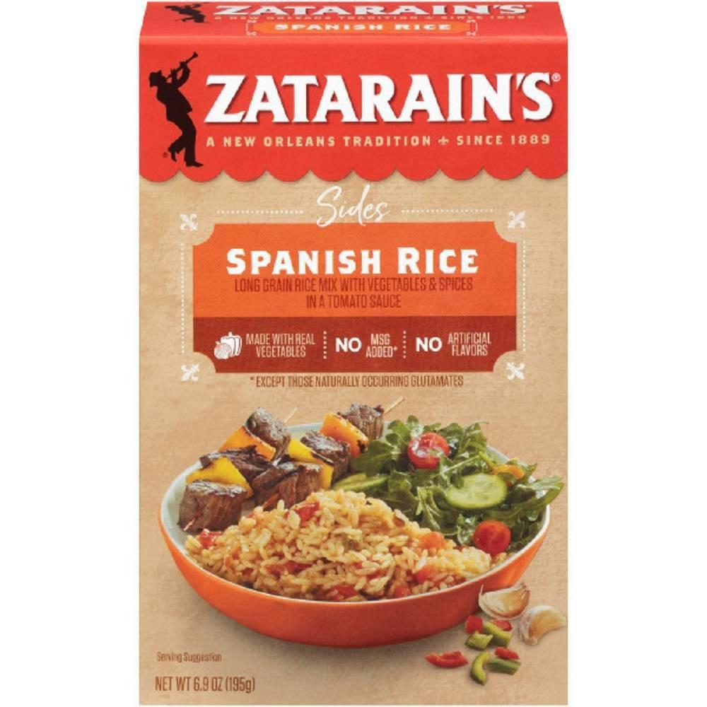 Zatarain 39 S New Orleans Style Spanish Rice 6 9oz
