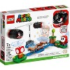 LEGO Super Mario Boomer Bill Barrage Expansion Set Collectible Toy for Creative Kids 71366 - image 4 of 4
