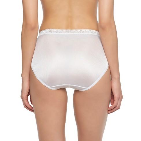 b36f009a4 Hanes® Women s Nylon Hi-Cut 6-Pack (Colors May Vary) - 10   Target