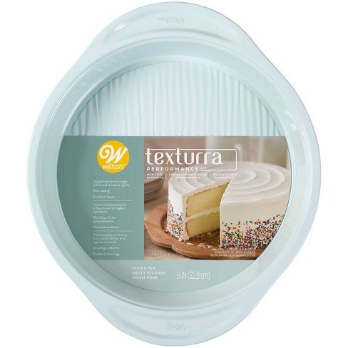 """Wilton 9"""" Texturra Performance Non-Stick bakeware Round Pan - image 1 of 4"""