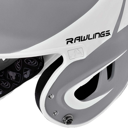 Rawlings Velo Batting Helmet Junior - image 1 of 1