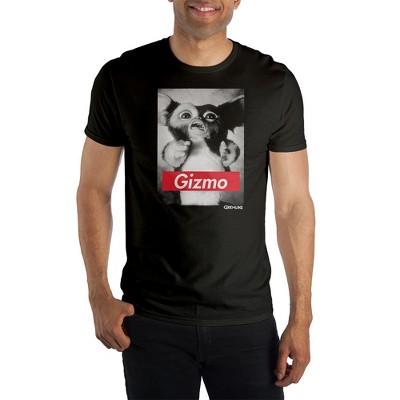 Gremlins Gizmo Black T-Shirt