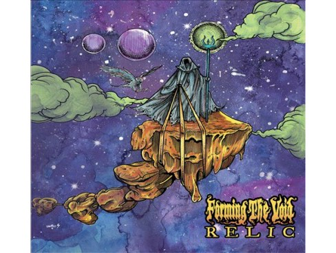 Forming The Void - Relic (Vinyl) - image 1 of 1