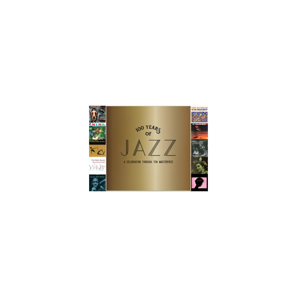 Various - 100 Years Of Jazz:Celebration Through (CD)