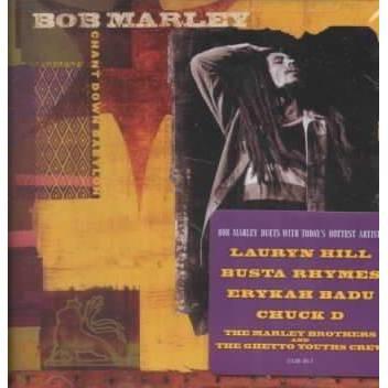 Bob Marley & The Wailers - Chant Down Babylon (CD)