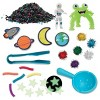 Outer Space Sensory Bin - Creativity for Kids - image 3 of 4
