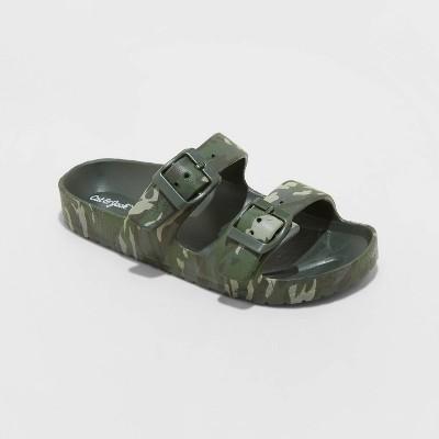 Kids' Noa Slip-On Footbed Sandals - Cat & Jack™