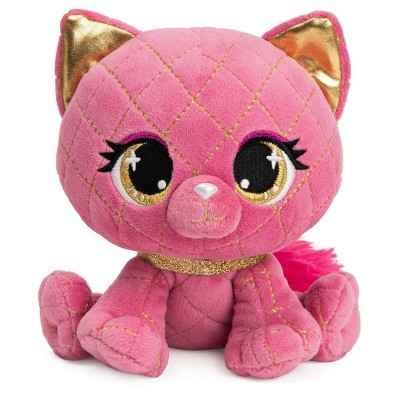 "GUND P.Lushes Pets Madame Purrnel 6"" Stuffed Animal"