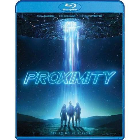 Proximity (Blu-ray)(2020) - image 1 of 1