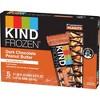 KIND Frozen Dark Chocolate Peanut Butter Bars - 5ct - image 4 of 4