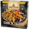 Sweet Earth Frozen Chik'n Fajita Bowl - 8.5oz - image 2 of 3