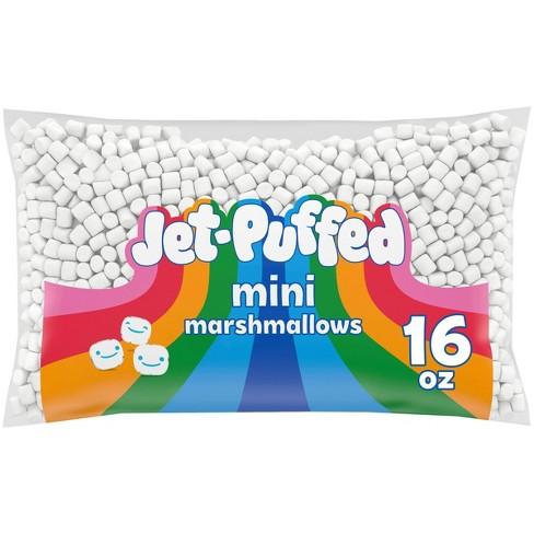 Kraft Jet-Puffed Mini Marshmallows - 16oz - image 1 of 4